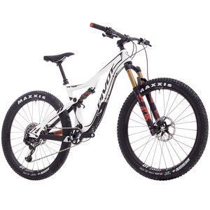 Pivot Mach 429 Trail 27.5+ X01 Eagle Complete Mountain Bike - 2018