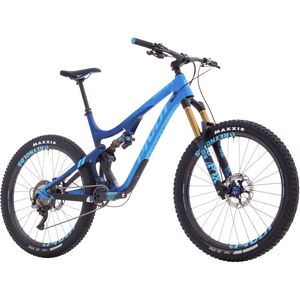 Pivot Mach 5.5 Carbon XTR 1X Anniversary Edition Complete Mountain Bike - 2018