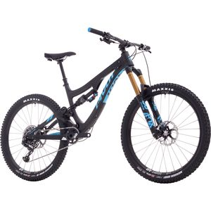 Pivot Firebird Carbon Pro X01 Eagle Complete Mountain Bike - 2018