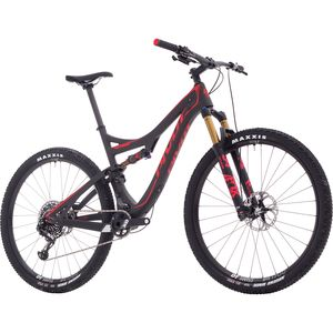 Pivot Mach 429SL Carbon 29 Pro X01 Eagle Mountain Bike - 2018