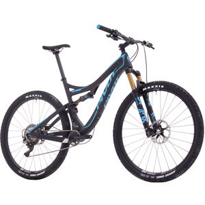 Pivot Mach 429SL Carbon 29 Pro XT/XTR 1x Mountain Bike - 2018