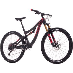 Pivot Switchblade Carbon 29 Pro X01 Eagle Complete Mountain Bike - 2018