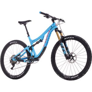 Pivot Switchblade Carbon 29 Pro XT/XTR 1x Mountain Bike - 2018