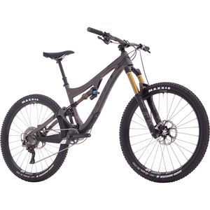 Pivot Mach 6 Carbon Pro XT 1x Complete Mountain Bike - 2018