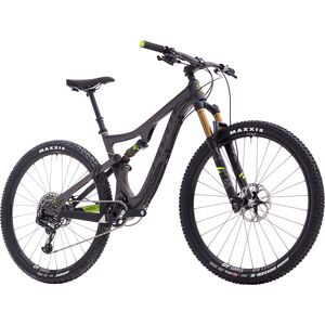 Pivot Mach 429 Trail 29 Pro X01 Eagle Complete Mountain Bike - 2018