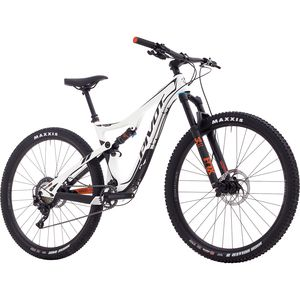Pivot Mach 429 Trail 29 Race XT 1x Complete Mountain Bike - 2018