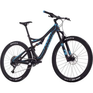 Pivot Mach 429SL Carbon 29 Race X01 Eagle Complete Mountain Bike - 2018