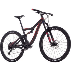 Pivot Mach 429SL Carbon 29 Race X01 Eagle Mountain Bike - 2018