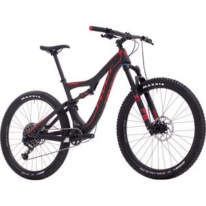 Pivot Mach 429SL Carbon 27.5+ Race X01 Eagle Complete Mountain Bike - 2018
