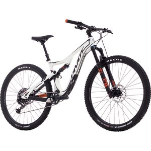 Pivot Mach 429 Trail 29 Race X01 Eagle Complete Mountain Bike - 2018