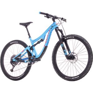 Pivot Switchblade Carbon 29 Race X01 Eagle Complete Mountain Bike - 2018