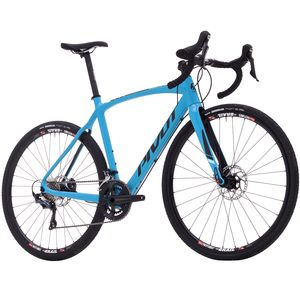 Pivot Ultegra Gravel Bike