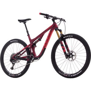 Pivot Trail 429 Carbon 29 Pro X01 Eagle Complete Mountain Bike