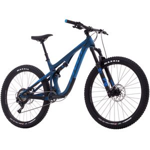 Pivot Trail 429 Carbon 27.5+ Race XT 1x Complete Mountain Bike