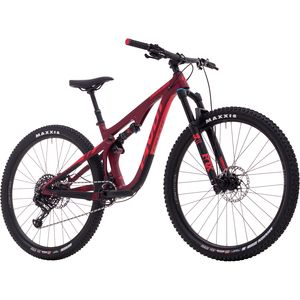 Pivot Trail 429 Carbon 29 Race X01 Eagle Complete Mountain Bike