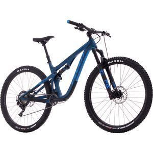 Pivot Trail 429 Carbon 29 Race XT 1x Complete Mountain Bike