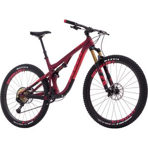 Pivot Trail 429 Carbon 29 Team XX1 Eagle Complete Mountain Bike