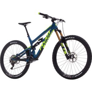 Pivot Firebird Carbon 29 Pro XT/XTR Complete Mountain Bike