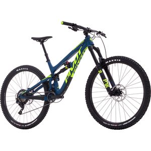 Pivot Firebird Carbon 29 Race XT Complete Mountain Bike