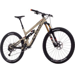 Pivot Firebird Carbon 29 Pro X01 Eagle Complete Mountain Bike