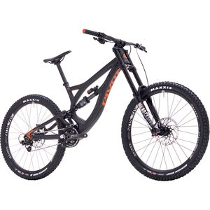 Pivot Phoenix DH Carbon Zee Complete Mountain Bike - 2018