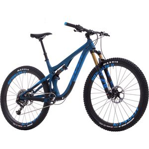 Pivot Trail 429 Carbon 29 Pro X01 Eagle Reynolds Mountain Bike