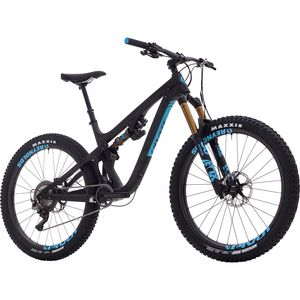 Pivot Carbon Pro XTR Live Valve Reynolds Mountain Bike