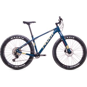 Pivot Fat 27.5 Pro XT Mountain Bike
