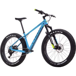 Pivot LES Fat 27.5 Pro XT/Mastodon Complete Mountain Bike