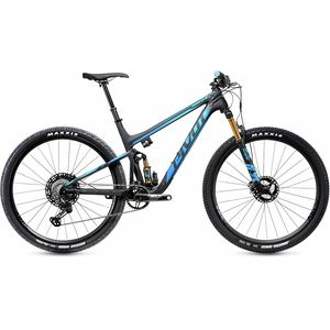Pivot SL Carbon Team XTR Live Valve Mountain Bike