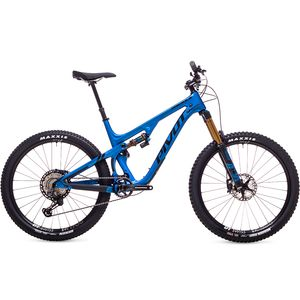 Pivot Mach 5.5 Carbon Pro XTR Complete Mountain Bike