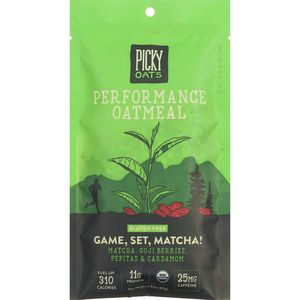 Picky Bars Picky Oats - Single-Serve Pouch