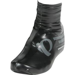 PEARL IZUMI Descente Crono Shoe Cover White Medium