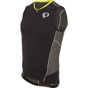 Pearl Izumi ELITE Pursuit Tri SL Jersey - Men's - Sleeveless