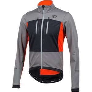 Pearl Izumi ELITE Escape Softshell Jacket - Men's