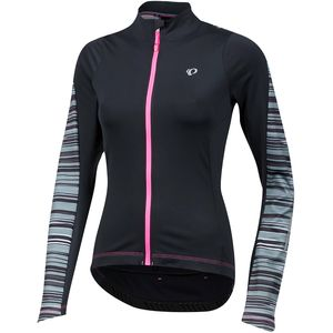 Pearl Izumi ELITE Pursuit Thermal Jersey - Long-Sleeve - Women's