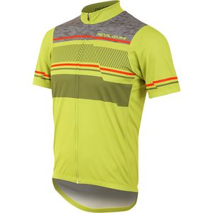 Pearl Izumi Select LTD Short-Sleeve Jersey - Men's