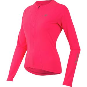 Pearl Izumi Select Pursuit Long-Sleeve Jersey - Women's