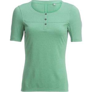 Pearl Izumi Versa Short-Sleeve Henley Jersey - Women s 9523a1390