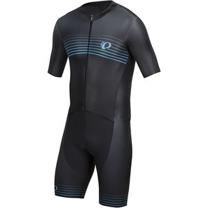 Pearl Izumi Pursuit Black Race Suit - Men's