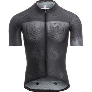 Pearl Izumi Pursuit BLACK Speed Mesh Jersey - Men's