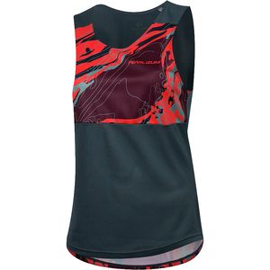 Pearl Izumi Summit Sleeveless Top - Women's