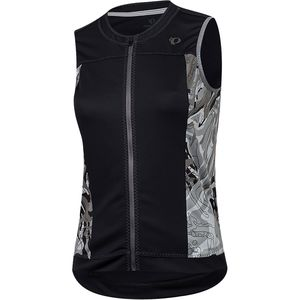 Pearl Izumi ELITE Escape Sleeveless Jersey - Women's