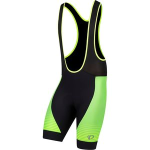 Pearl Izumi Pro Pursuit Graphic Bib Short - Men's