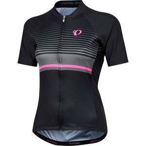 Pearl Izumi ELITE Pursuit Short-Sleeve Graphic Jersey - Women's