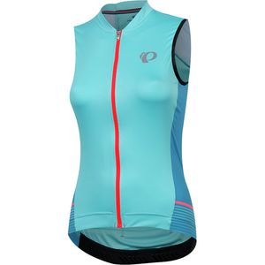 Pearl Izumi ELITE Pursuit Sleeveless Jersey - Women's