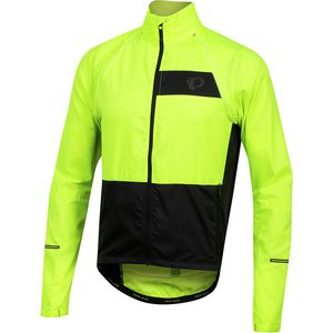 Pearl Izumi ELITE Escape Barrier Convertible Jacket - Men's