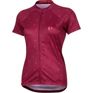 Pearl Izumi Select Escape Graphic Short-Sleeve Jersey - Women's