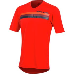 Pearl Izumi Summit Short-Sleeve Jersey - Men's
