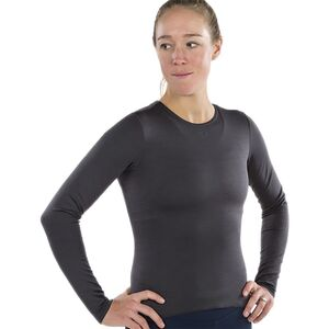 Pearl Izumi Merino Thermal Long-Sleeve Base Layer - Women's